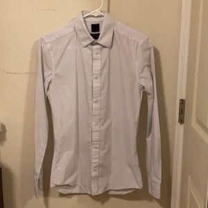 H&M Blouse Button-up